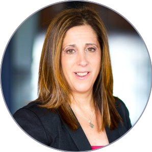 Laura Dribin, PMP, CEO and Founder