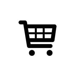 Consumer packaged goods icon
